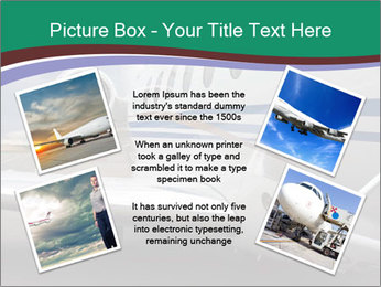 0000096739 PowerPoint Template - Slide 24