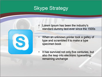 0000096739 PowerPoint Template - Slide 8