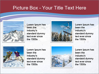 0000096740 PowerPoint Template - Slide 14