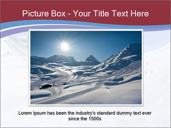 0000096740 PowerPoint Template - Slide 16