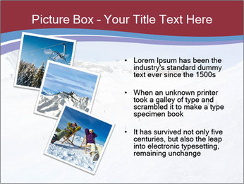 0000096740 PowerPoint Template - Slide 17