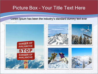 0000096740 PowerPoint Template - Slide 19