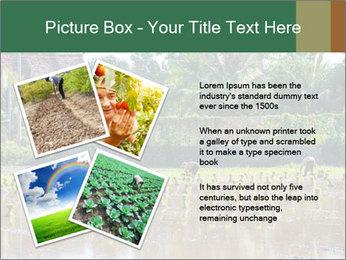0000096741 PowerPoint Template - Slide 23