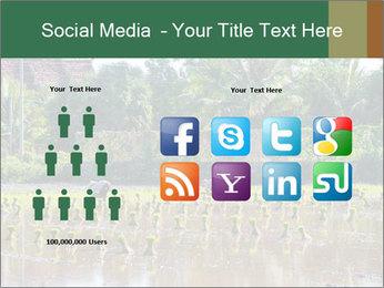 0000096741 PowerPoint Template - Slide 5