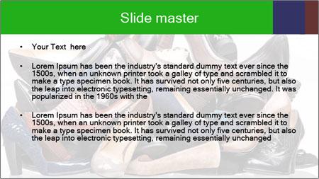 0000096742 PowerPoint Template - Slide 2