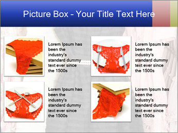0000096743 PowerPoint Template - Slide 14