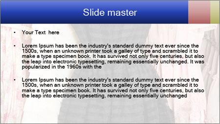 0000096743 PowerPoint Template - Slide 2