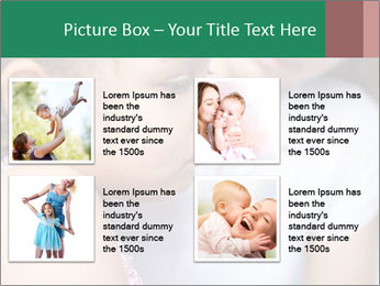 0000096744 PowerPoint Template - Slide 14