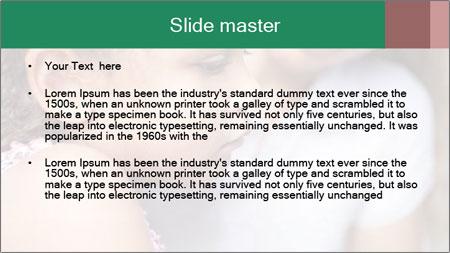 0000096744 PowerPoint Template - Slide 2