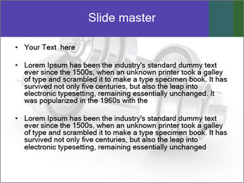 0000096745 PowerPoint Template - Slide 2