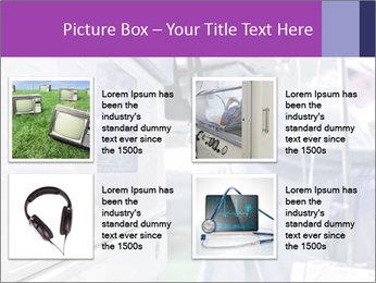 0000096747 PowerPoint Template - Slide 14