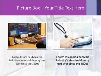 0000096747 PowerPoint Template - Slide 18