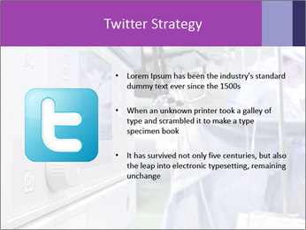 0000096747 PowerPoint Template - Slide 9