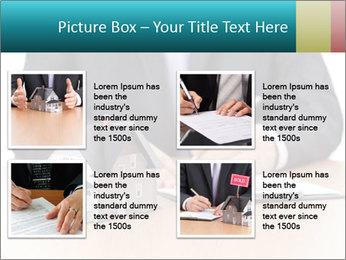 0000096748 PowerPoint Template - Slide 14