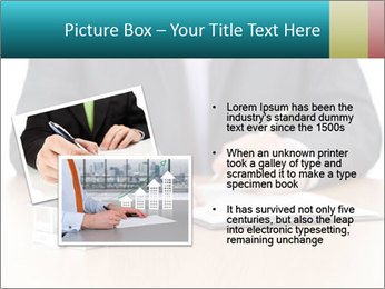 0000096748 PowerPoint Template - Slide 20