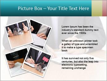 0000096748 PowerPoint Template - Slide 23