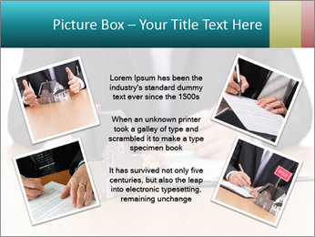 0000096748 PowerPoint Template - Slide 24
