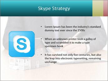 0000096748 PowerPoint Template - Slide 8
