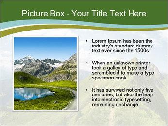 0000096750 PowerPoint Template - Slide 13