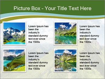 0000096750 PowerPoint Template - Slide 14
