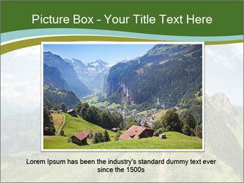 0000096750 PowerPoint Template - Slide 16