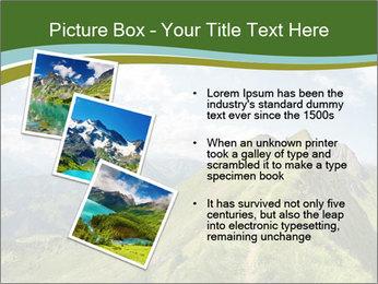 0000096750 PowerPoint Template - Slide 17