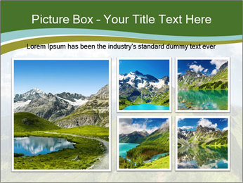 0000096750 PowerPoint Template - Slide 19