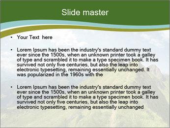 0000096750 PowerPoint Template - Slide 2