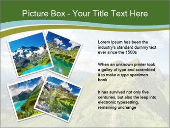 0000096750 PowerPoint Template - Slide 23