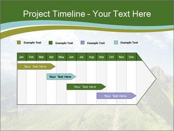 0000096750 PowerPoint Template - Slide 25