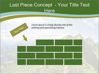 0000096750 PowerPoint Template - Slide 46