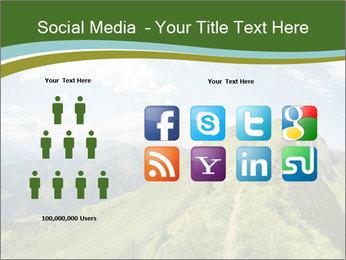 0000096750 PowerPoint Template - Slide 5