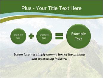 0000096750 PowerPoint Template - Slide 75