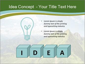 0000096750 PowerPoint Template - Slide 80