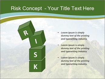 0000096750 PowerPoint Template - Slide 81
