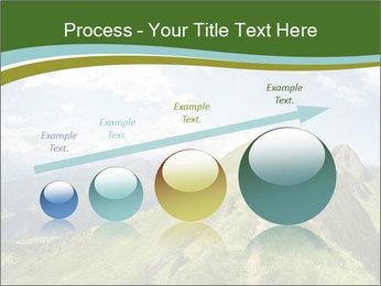 0000096750 PowerPoint Template - Slide 87