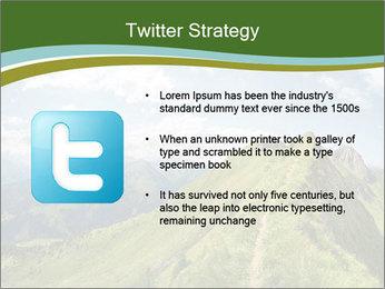 0000096750 PowerPoint Template - Slide 9