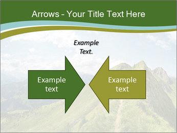 0000096750 PowerPoint Template - Slide 90