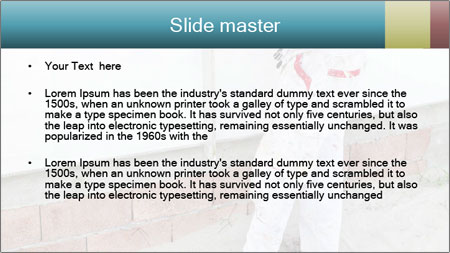 0000096751 PowerPoint Template - Slide 2