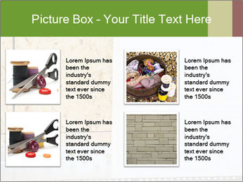 0000096752 PowerPoint Template - Slide 14