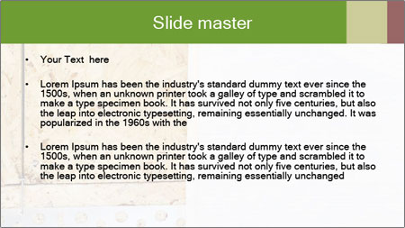 0000096752 PowerPoint Template - Slide 2
