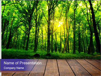 0000096753 PowerPoint Template - Slide 1