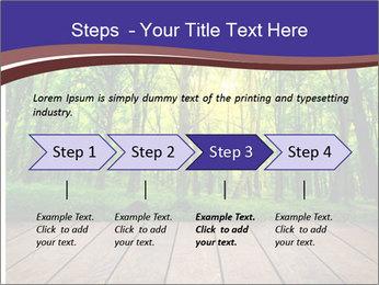 0000096753 PowerPoint Template - Slide 4