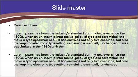 0000096753 PowerPoint Template - Slide 2