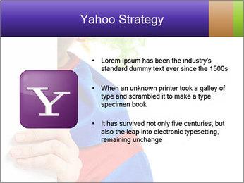 0000096754 PowerPoint Template - Slide 11