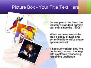 0000096754 PowerPoint Template - Slide 17