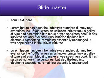 0000096754 PowerPoint Template - Slide 2