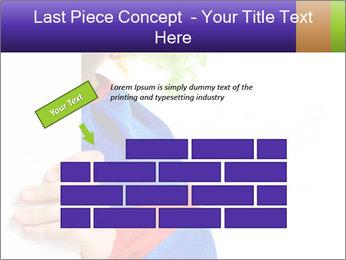 0000096754 PowerPoint Template - Slide 46