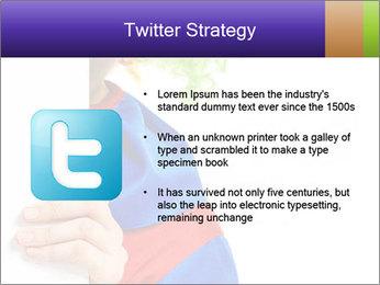 0000096754 PowerPoint Template - Slide 9