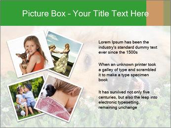 0000096755 PowerPoint Template - Slide 23
